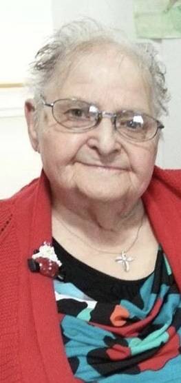Doris Irene Morreale