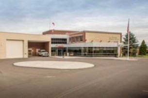 Ira Davenport Hospital Receives $96K in Federal Funding