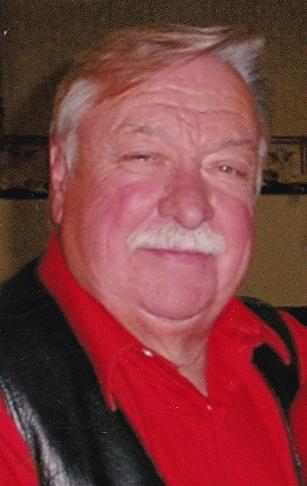 """Joseph R. """"Joe"""" Salamendra"""