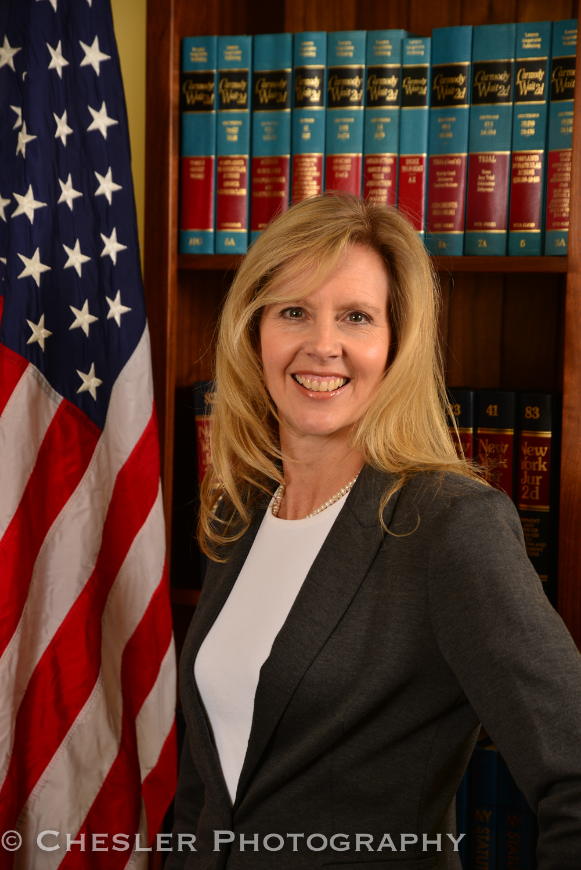 Canandaigua GOP Backs Reston for City Judge