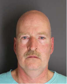 Man Accused of Inappropriate Contact at Canandaigua Business