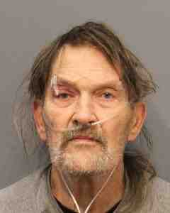 Auburn Man Accused of Threatening Teen With.....A Stick
