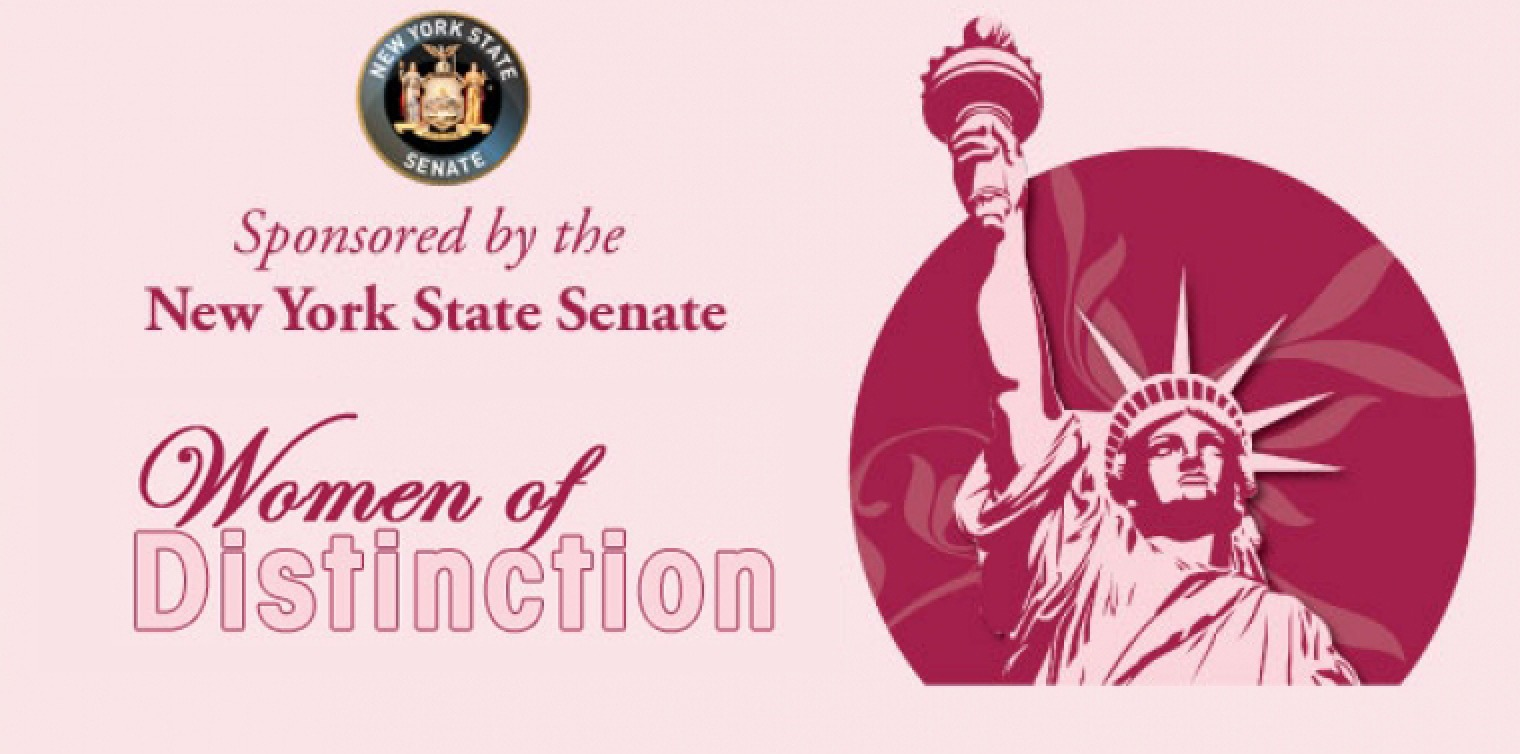 "Senator O'Mara Seeking ""Women of Distinction"" Nominees"