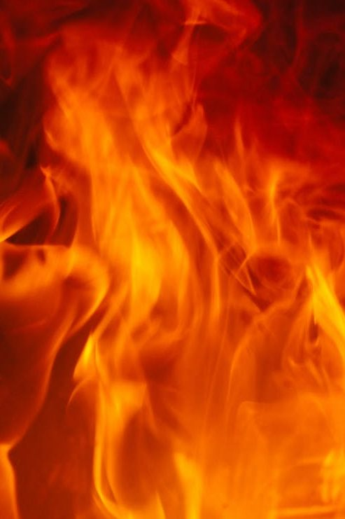 Cabin Fire Under Investigation in Phelps