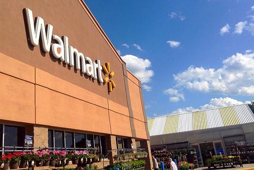 Auburn Walmart Shut Down By Report of Armed Men