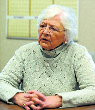 Geneva Woman Honored in Albany Exhibit