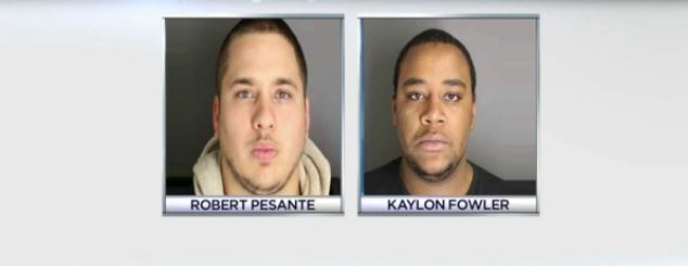 Two Charged in Canandaigua Drug Bust