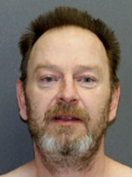 Corning Man Accused of Threatening Police With Knife