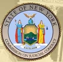 Record Number of NY Judicial Conduct Complaints Received in '17