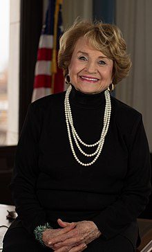 Congresswoman Slaughter Hospitalized in D.C.