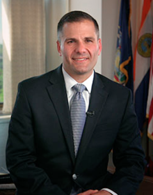 Molinaro to Make Governor Run Official in April