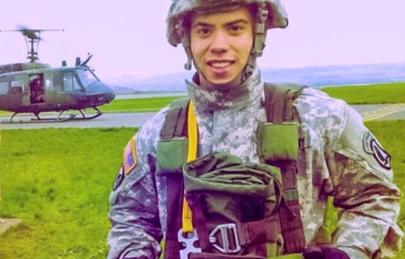 Soldier from Churchville Missing in NC; Army Declares Him AWOL
