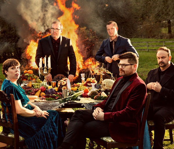 Tickets Remain For Decemberists At The Smith