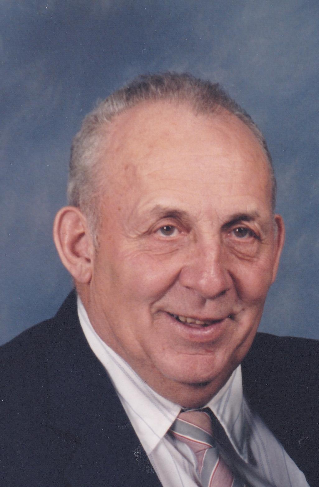 Lloyd D. Howell
