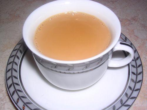 Tea Sold at Wegmans Recalled