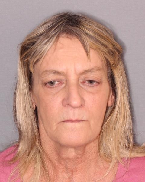 Seneca Falls Woman Arrested for Trespassing