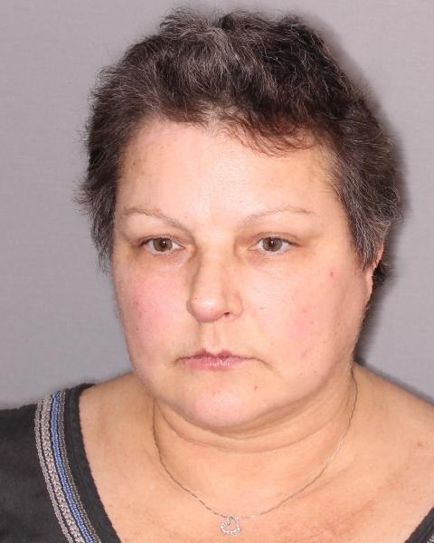 Seneca Falls Woman Arrested for Shoplifting