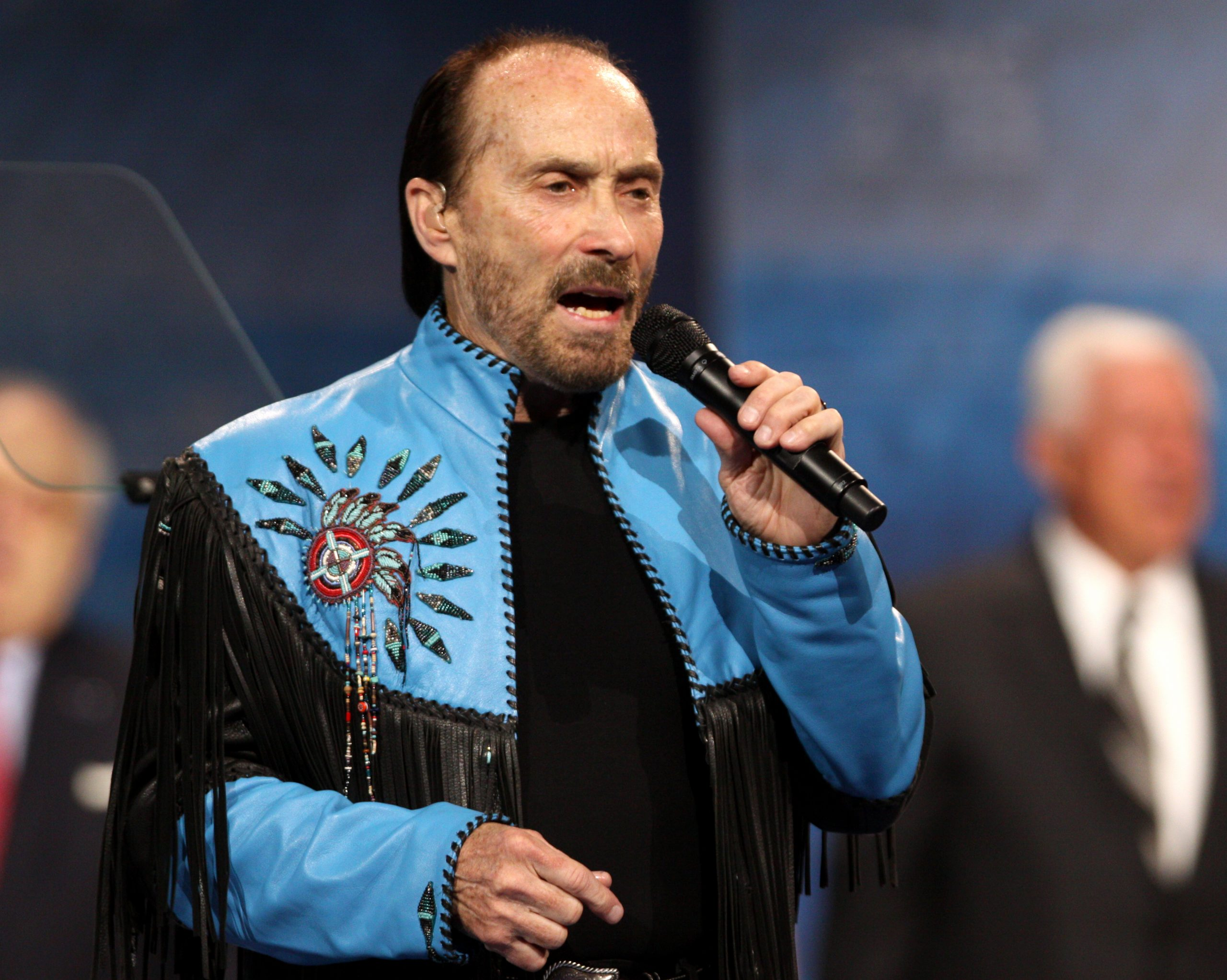 Lee Greenwood to Perform at del Lago in June