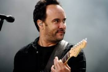 Dave Matthews to Perform at CMAC This Summer