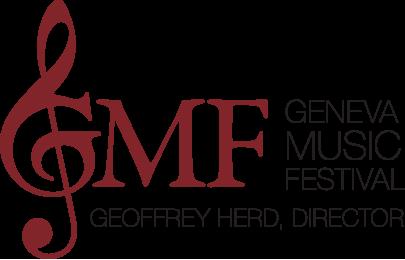 Geneva Music Festival Schedule Announced