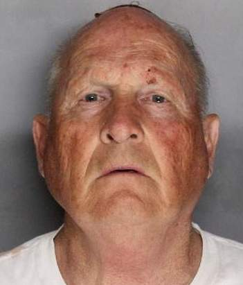 """Alleged """"Golden State Killer"""" Was Born in Bath"""