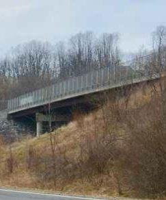 Victor's Mud Creek Bridge to Close Monday
