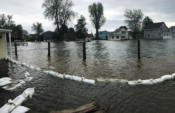 Lake Ontario Communities Receive Funding for Flood Recovery
