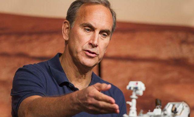 NASA Mars Mission Leader HWS Commencement Speaker