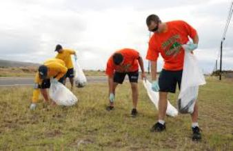 Geneva Rotary to Conduct Rte. 14 Cleanup Saturday