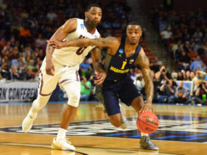 Marquette's Wilson will transfer to Texas A & M