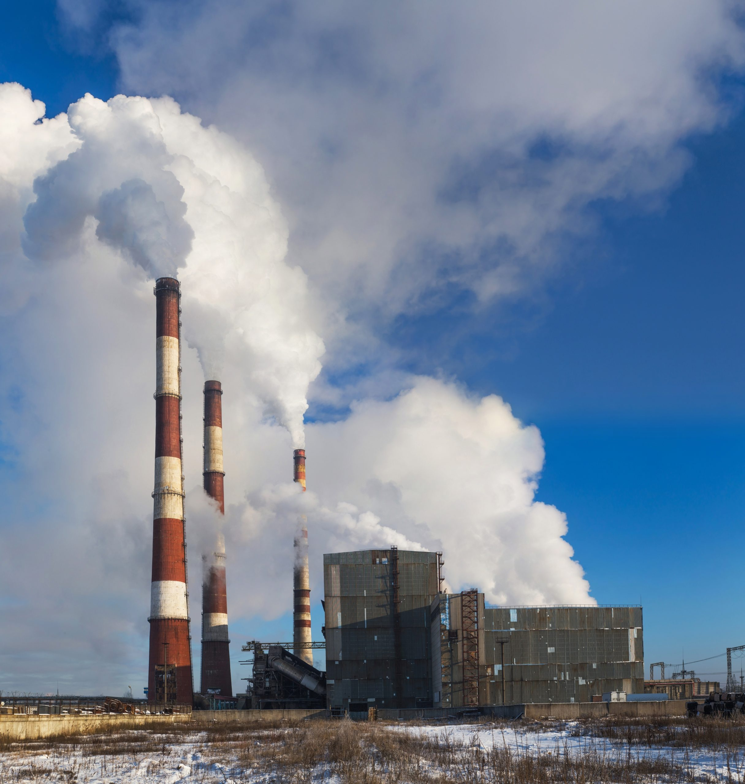 Environmental group critical of Trump order on carbon emissions