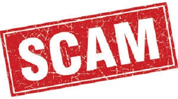 Complaints Against Antigo Scammer Turn Up Elsewhere