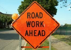 Road Work Planned For U.S. 45