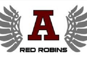 "Robins close regular season with the ""War on 64"" game against Merrill"