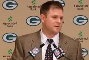 New Packers GM Working (For Now) With Resources Already On Hand