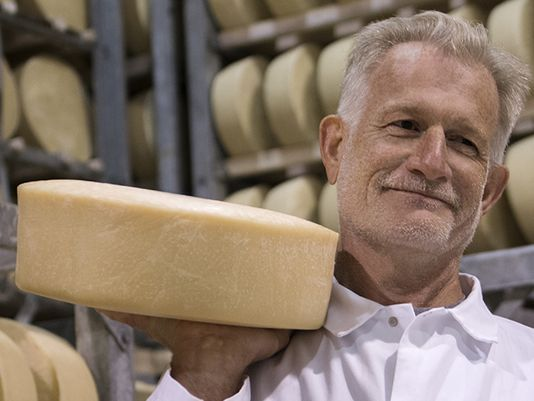 Antigo Cheese Whiz Scores High At World Championship