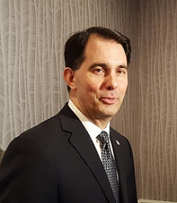 Walker Signs Bill To Help Foster Families