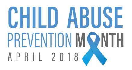 Pinwheels To Recognize Child Abuse Prevention Month