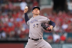 Brewers offense continues to struggle scoring runs