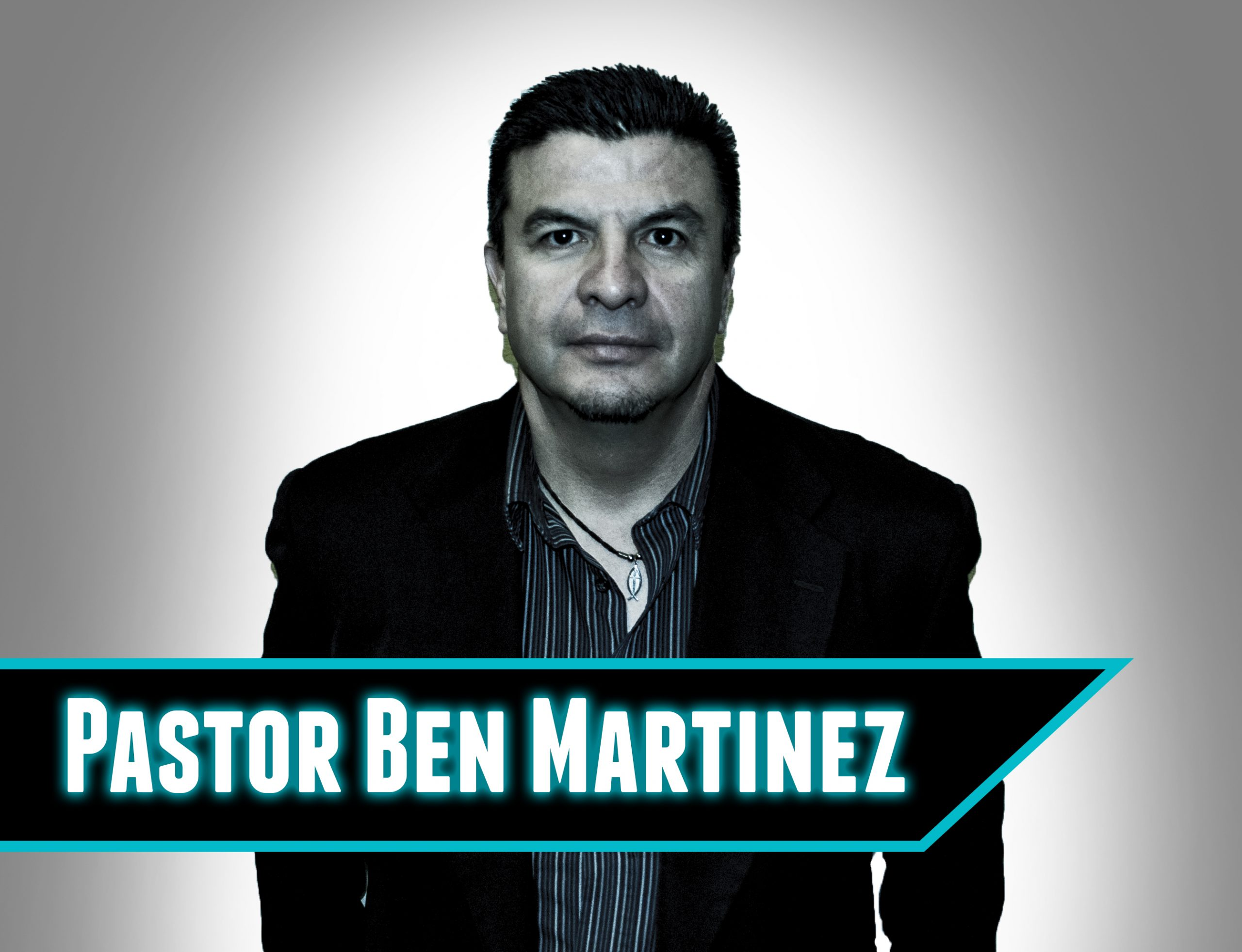 Ben Martinez / In Christ