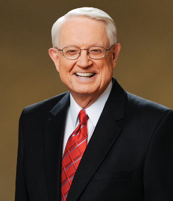 Chuck Swindoll / Insight For Living