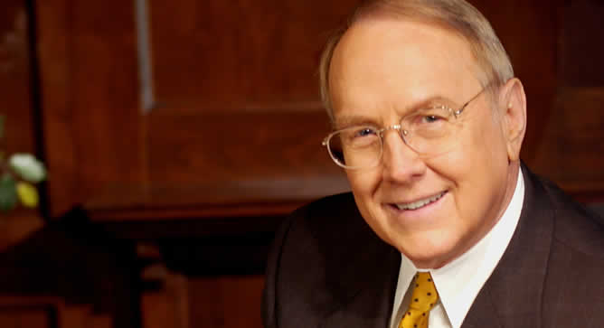 Dr. James Dobson / Family Talk