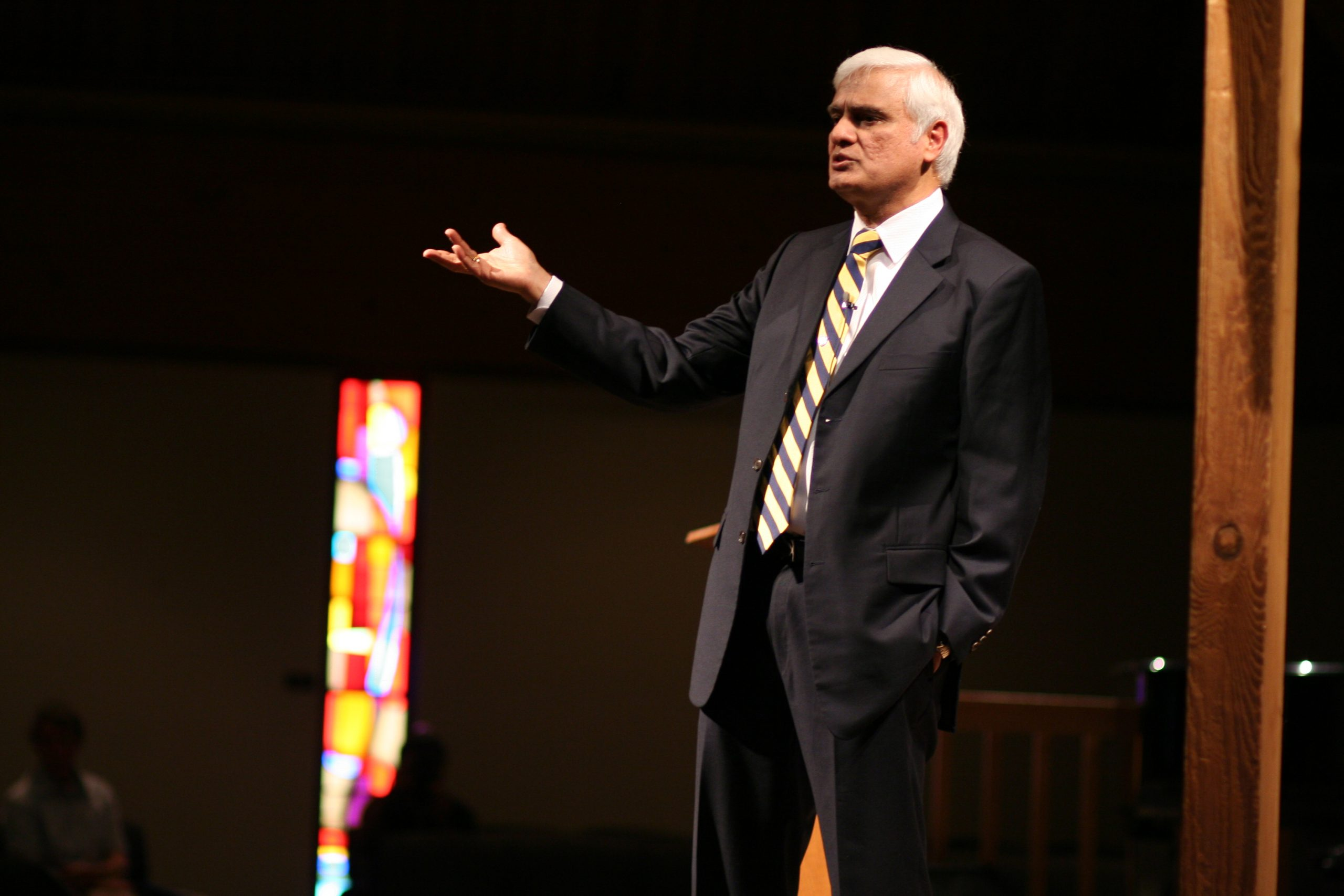 Ravi Zacharias / Just Thinking