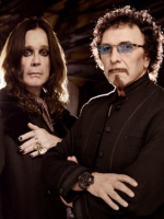 Black Sabbath 'Ecstatic' About Grammy Nominations