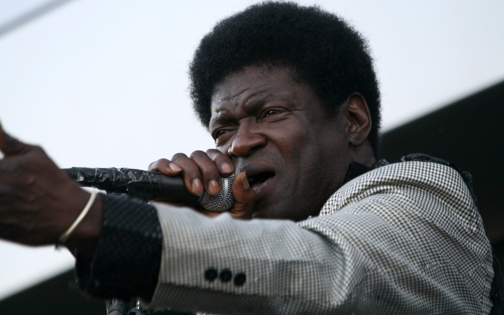 Soul Singer Charles Bradley Turns in Amazing Cover of Sabbath's 'Changes'