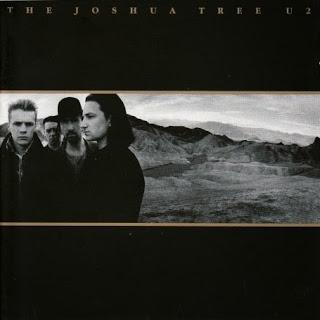 U2's The Joshua Tree Enters Grammy Hall of Fame