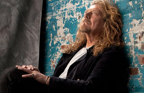 Robert Plant's new album 'lullaby and… The Ceaseless Roar' set for September 9 release