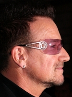 Report: U2 To Debut New Song At Super Bowl