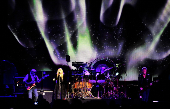 Fleetwood Mac to release new album with Christine McVie