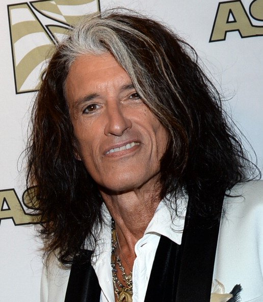 Joe Perry talks about recording session with Paul McCartney
